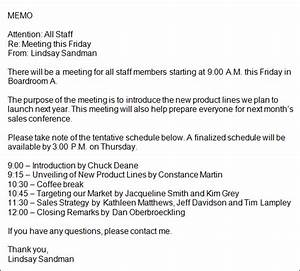 meeting memo template 10 meeting memo templates free With staff meeting memo template