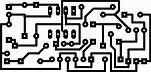 Low Impedance Microphone Amplifier Tl081  Circuit Diagram