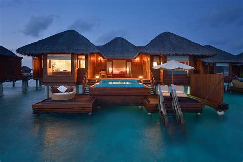 Per Aquum Resorts  Huvafen Fushi Maldives Per Aquum