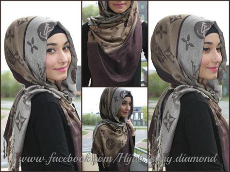 hijab   diamond hijab hijab fashion hijab outfit