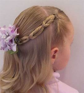 The Cute Braided Hairstyles For Kids Best Medium Hairstyle