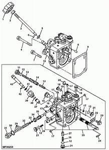 Pics For John Deere 2210 Parts Diagram