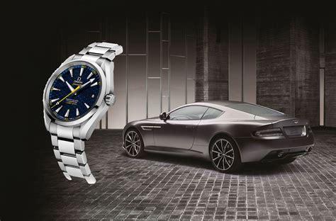 Aston Martin's First 007 Car