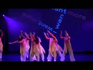 """Connected Praise Dance Ministry 