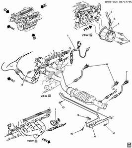 2004 Cadillac Srx 4 6 Northstar Engine Diagram  Cadillac