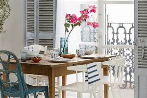 Mediterranean, Decor, Ideas, For, The, Home, With, The, Azure