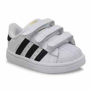 adidas Originals Kids Superstar CF Infants Girls Trainers Sport Fashion Shoes eBay