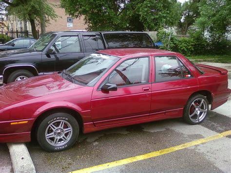 1994 Chevrolet Corsica by Big Z61 1994 Chevrolet Corsica Specs Photos Modification