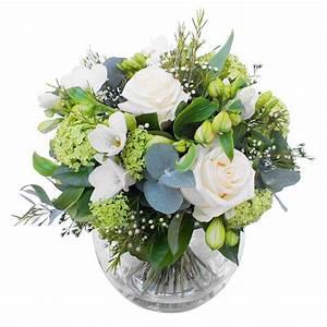 bouquet jade fleuriste le mans With affiche chambre bébé avec bouquet de fleurs rond