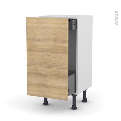 meuble de cuisine bas coulissant hosta ch 234 ne naturel 1