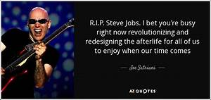 Joe Satriani qu... Funny Yngwie Quotes
