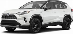 New 2019 Toyota Rav4 Hybrid Xle Prices