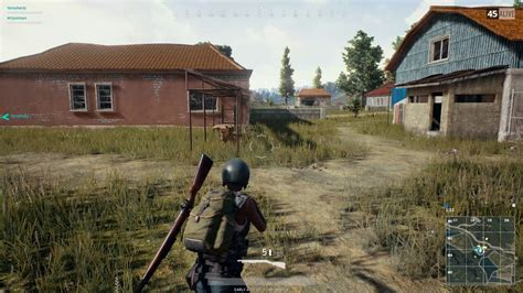 Player Unknown's Battlegrounds 4k Gtx 1080ti