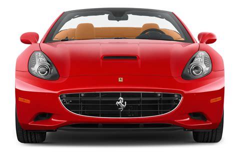 ferrari front view 2012 ferrari california reviews and rating motor trend