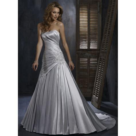 silver bridesmaid dresses silver wedding dresses plus size dresscab