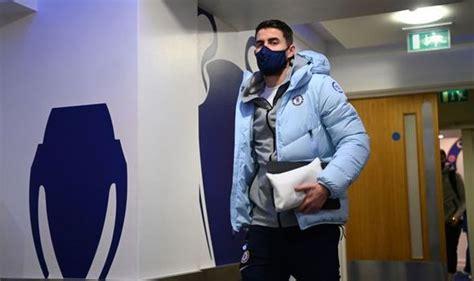 Chelsea star Jorginho's agent makes '100 per cent ...