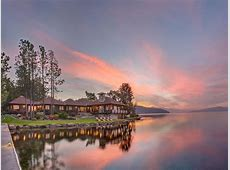 The Point at Sandpoint 365' Private, Flat, VRBO