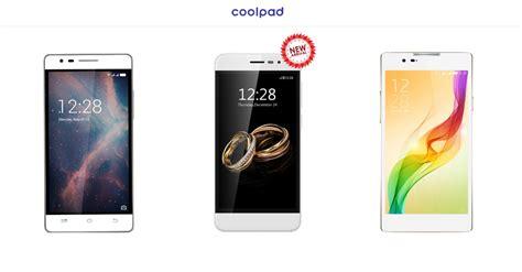 alamat lengkap toko resmi  service center coolpad