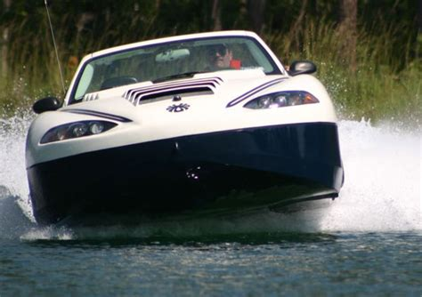 hibious car 7 amphibious cars that can run on both land and water