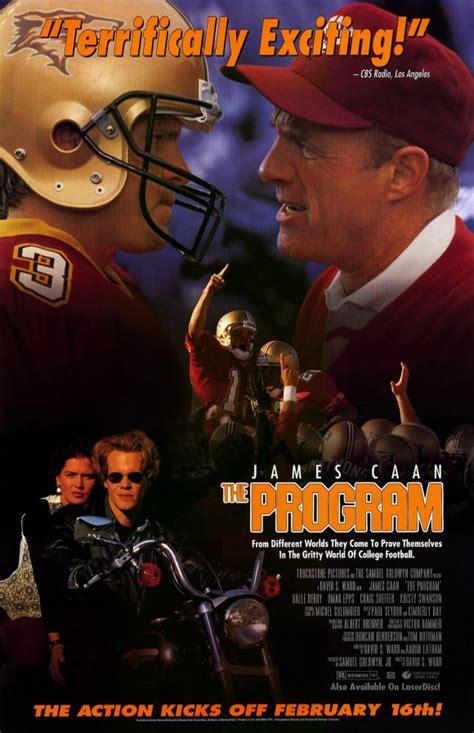 the-program - We Are Movie Geeks