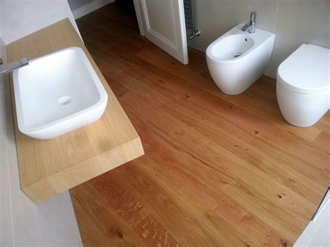 Bagni Con Parquet by Parquet In Bagno Theedwardgroup Co