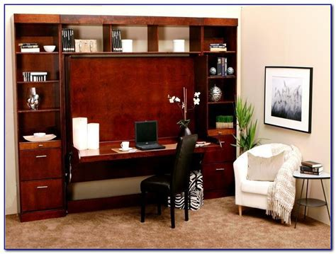 bed with desk attached murphy bed with desk attached bedroom home decorating