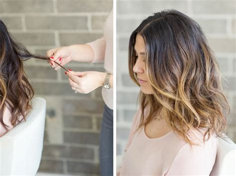 How To Style A Lob Or Long Bob (photos Hair Growth Before And After Monica Hairstyles Photos Quick Easy Down Removal Remedies Hairstyle Bob With Bangs Short Layered How To Treatment Larissa Half Up Top Knot