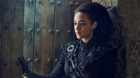 missandei game thrones season wallpapers hd