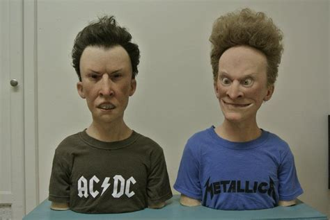 Beavis & Butthead In Real Life Will Freak You Out