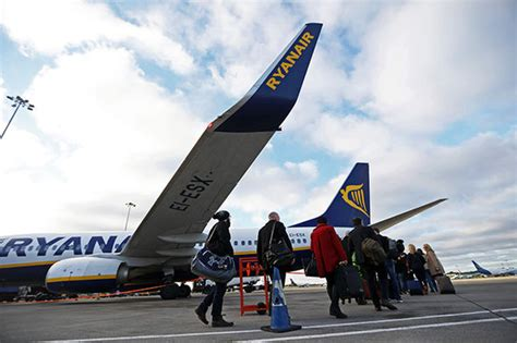 Ryanair cancelling 40 to 50 flights a day for six weeks | Travel News | Travel | Express.co.uk