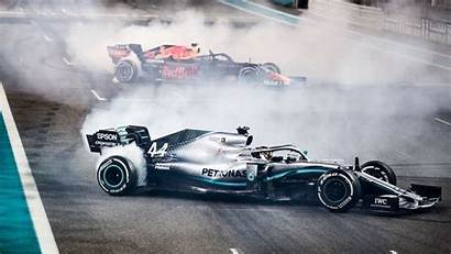 F1 Mercedes Season