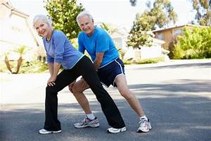 Jogging Tips for People Age 50 and Up – Healthy Diet Base