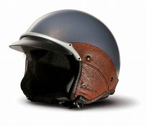 Vintage Motorcycle Helmets Leather | Best Motorcycle ...