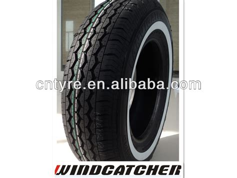 White Side Wall Tire 175/70r14