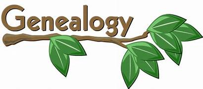 Genealogy Clip Clipart Sayings History Research Researchers