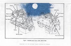 Parts Diagram  1978 F150  Ranger  302ci  Air Cleaner  U0026 Duct