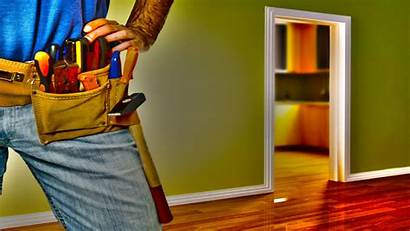 Background Remodeling Construction Painting Residential Commercial