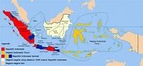 Oost-Indonesië - Wikipedia
