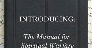 The Manual For Spiritual Warfare Is A New Catholic Book To