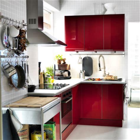 creer sa cuisine chez ikea 6 astuces pour aménager une cuisine de pro chez soi