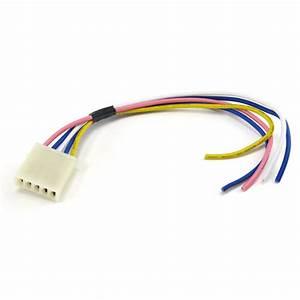 5 Pin Wiring Harness