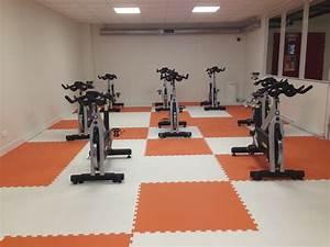 La salle de sport Montana Fitness Club dans le 15e Salle de sport : nos meilleures adresses