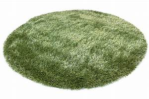tapis rond vert spectrum trendcarpetfr With tapis vert rond