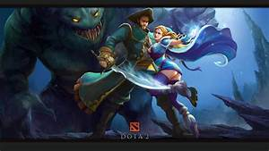 Dota 2 Is The First Game To Hit 1 Million Concurrent Users
