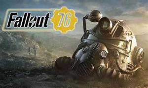 Fallout 76 PS4 And Xbox One Fans Getting First Patch Of