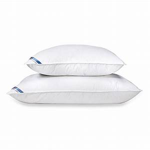 claritintm anti allergy down alternative pillow bed bath With bed bath and beyond allergy pillow cover