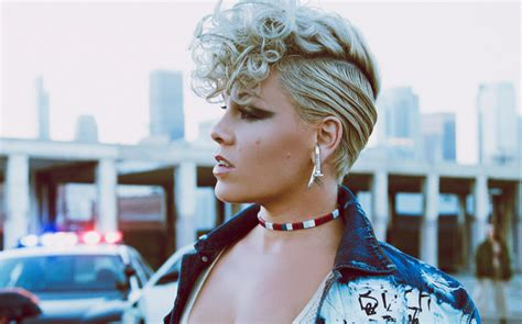 Listen To Pink's Version Of A Million Dreams From The