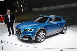 Forum Audi Q3 : details on the audi q1 emerge online audi q3 forum ~ Gottalentnigeria.com Avis de Voitures