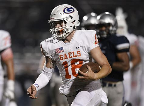Bishop Recruiter by Ohio State Recruiting Up Tate Martell