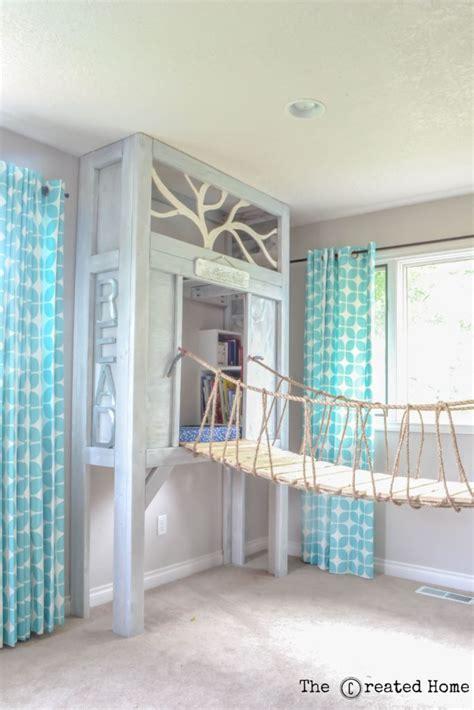 diy cool indoor playhouse ideas  kids
